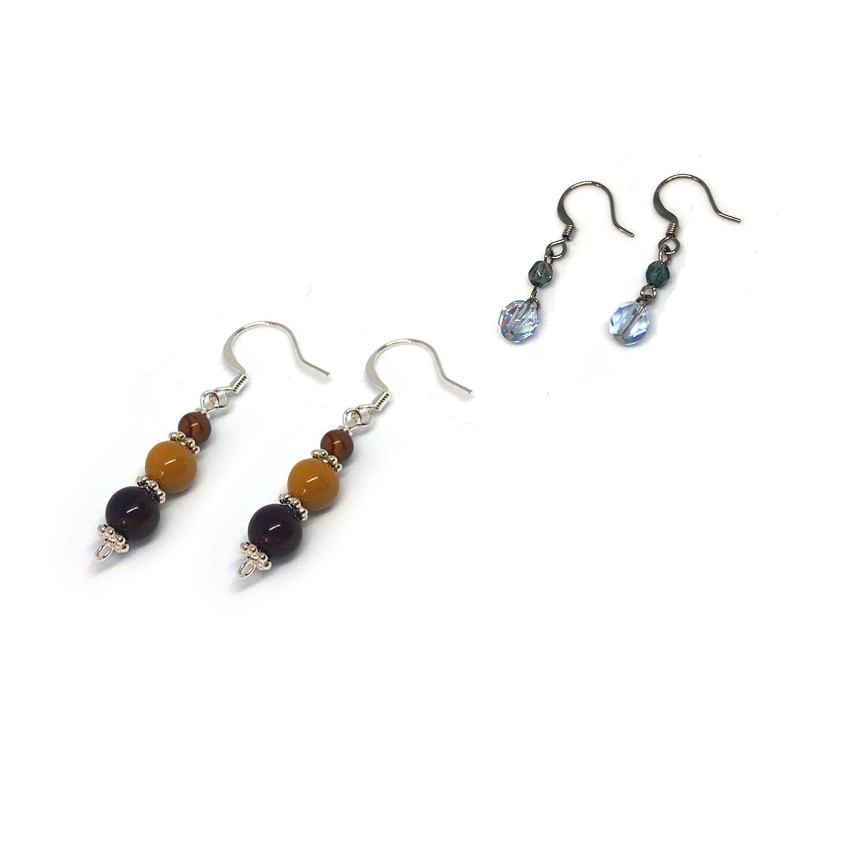 earrings 101 workshop
